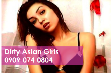 Dirty Asian Girls 09090740804 Sex Chat Line