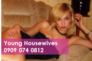 Younger Housewives 09090740812 MILF Phone Sex Chat Lines